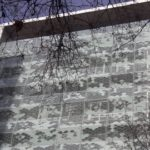 frentes de vidrio