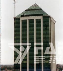 techos de vidrio
