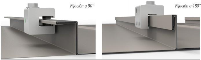 Estructuras auxiliares Accesorio F-5