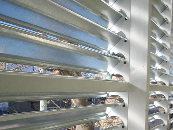 Imagen Arquitectura del metal